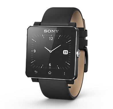 Especificaciones Smartwatch 2