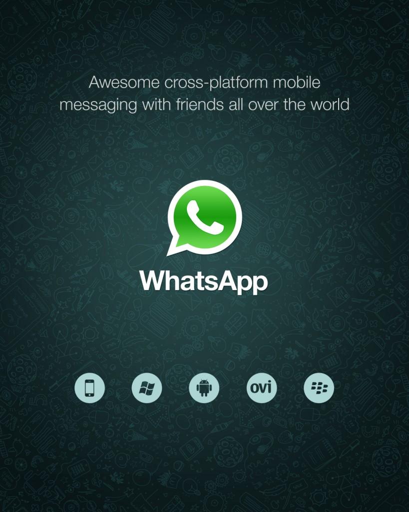 Bloquear Visto por última vez en Whatsapp