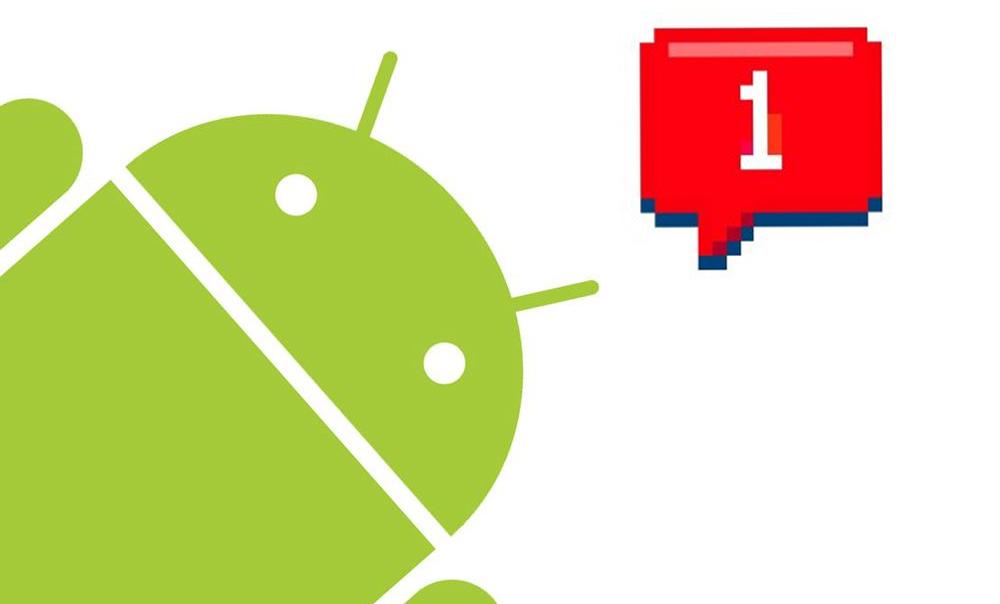 Desactivar notificaciones de aplicaciones Android