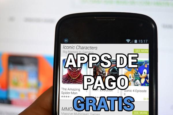 descargar aplicaciones android gratis