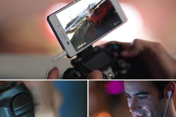 Xperia Z3 Play