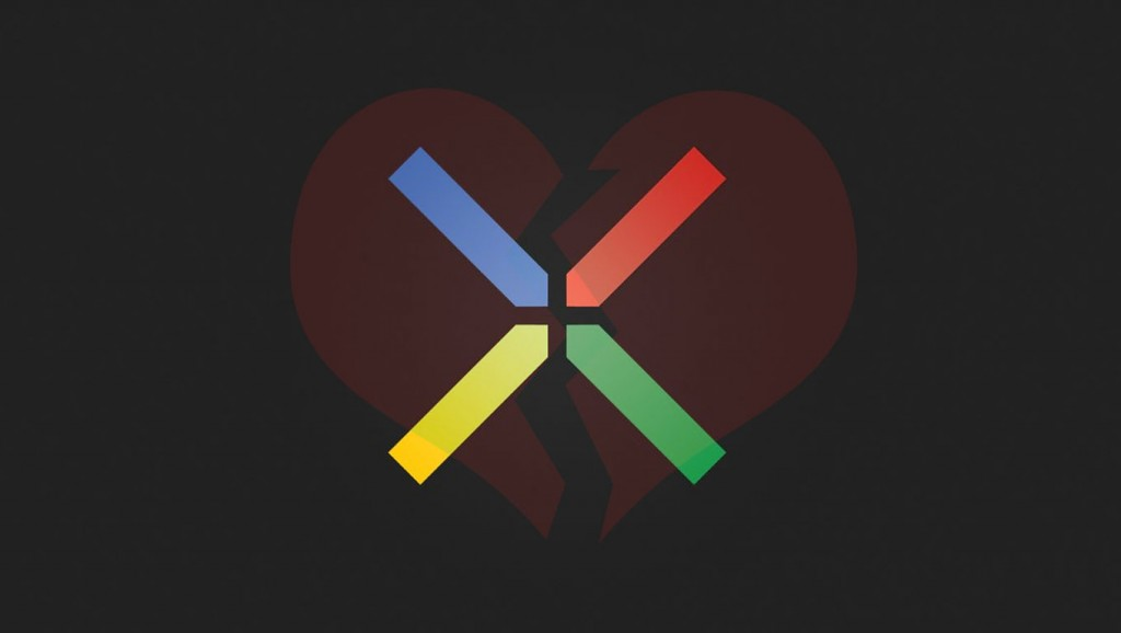 nexus broken heart