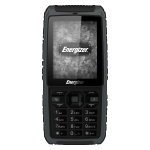 ENERGY 240 - FRONT VIEW