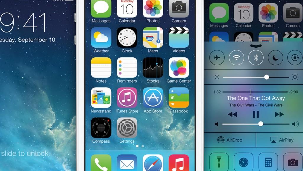 Apps de traducción iOS